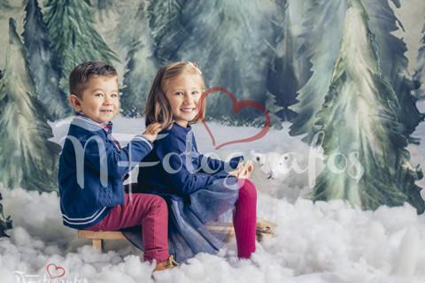 43/11 Sofía y Lucas