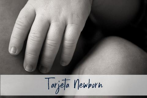 Tarjeta Regalo Newborn