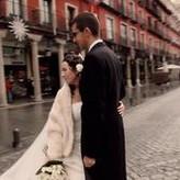 Lorena y Pedro