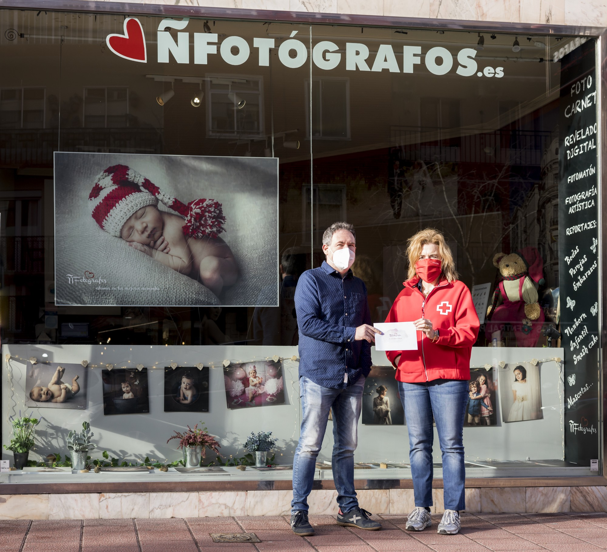 ÑFotógrafos