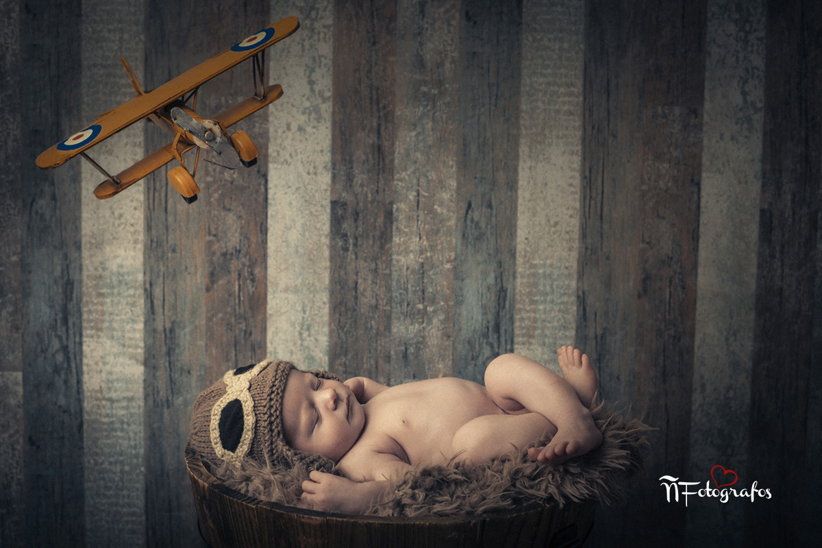 newborn valladolid